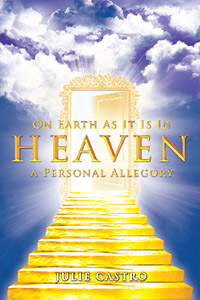 On Earth as it is in Heaven A Personal Allegory Book Cover